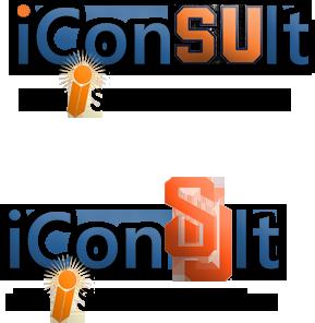Iconsult-logos